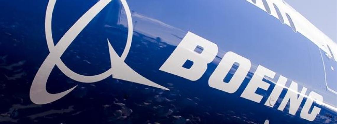 Boeing Premier Bidding Status for Schatz Bearing