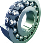 additive manufactured bearings illustration