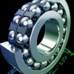 additive manufactured bearings illustration