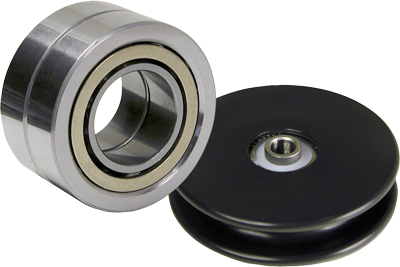 Schatz Space Bearings
