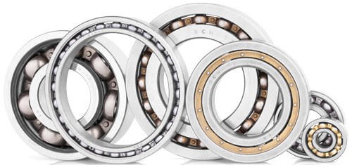 Schatz Bearing Aerospace Bearings