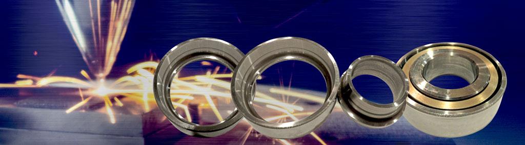 Schatz Additive Manufactured Bearings