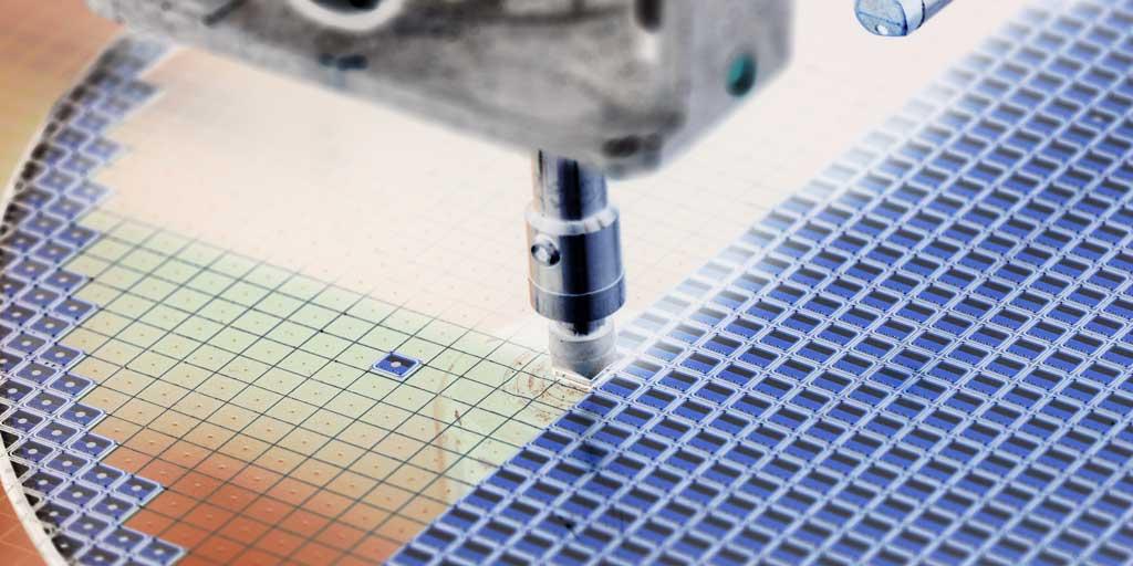 Semiconductor Bearing Manufacturing